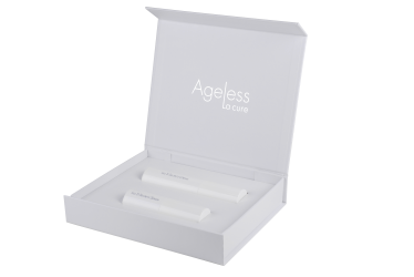 Coffret Ageless NEW 2019